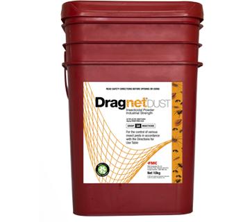 DragNetDush