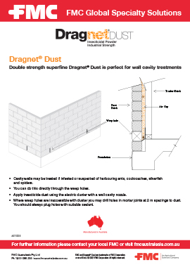 DN wall cavity