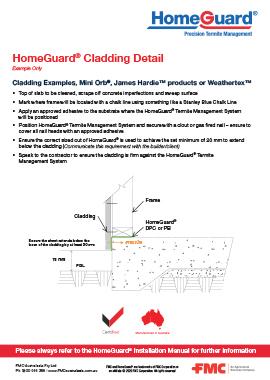 HG-Cladding